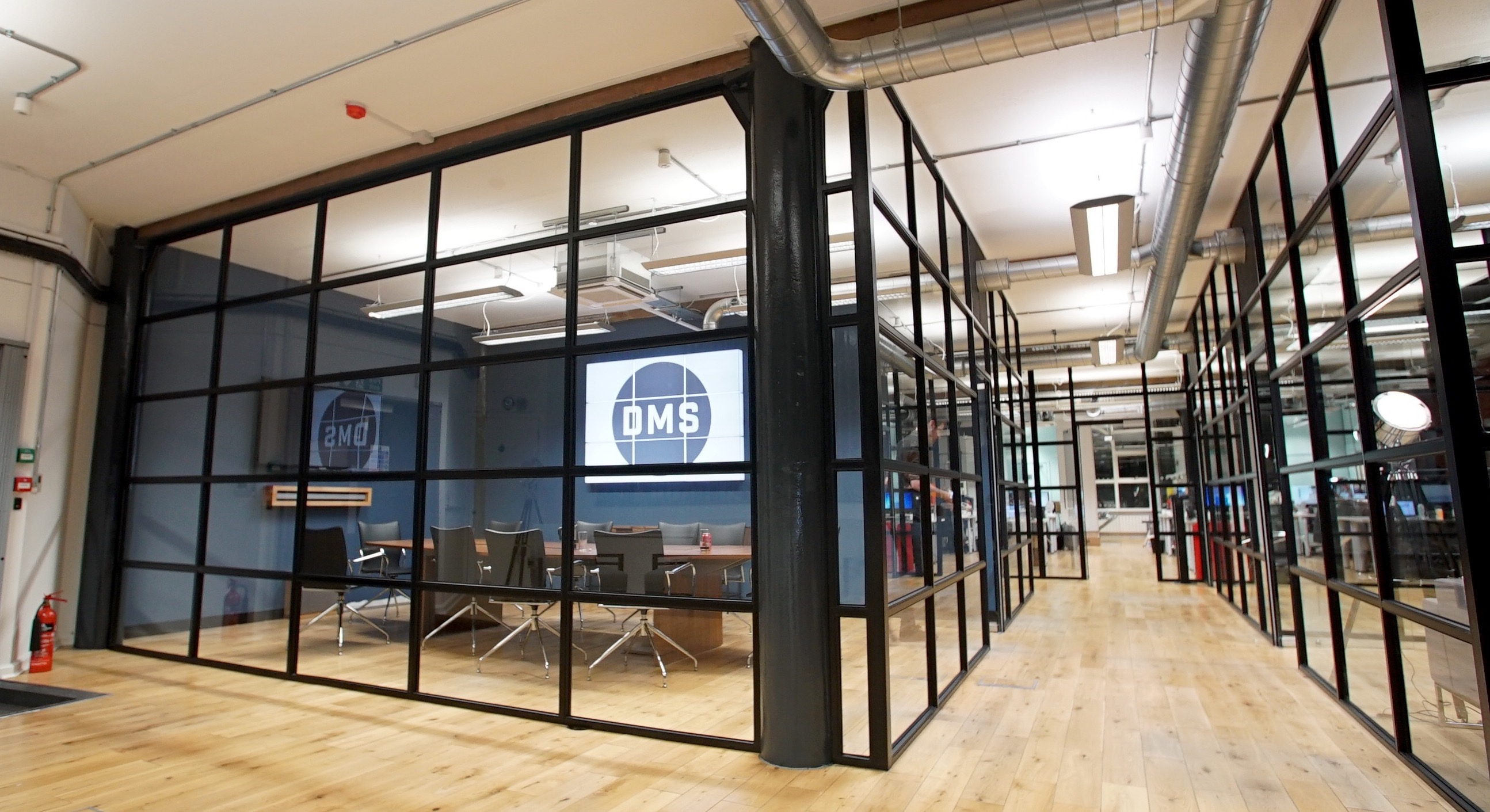 we have moved dms is now in london bridge digital media services