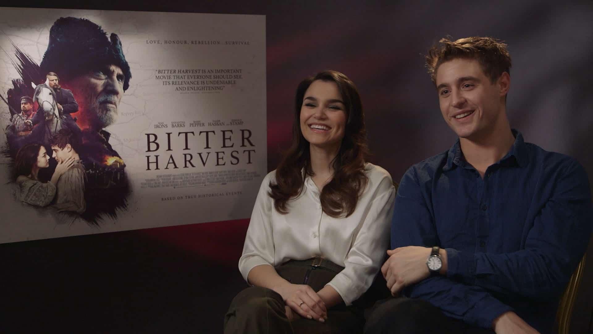 Bitter harvest junket digital media services uk limited ccuart Image collections
