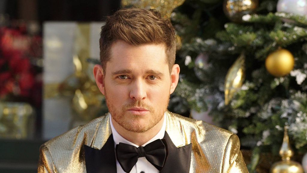 Have Yourself A Merry Little Christmas - Michael Bublé, Smooth Radio 2019