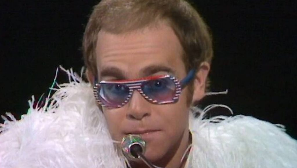 Step Into Christmas - Elton John, Smooth Radio 2019