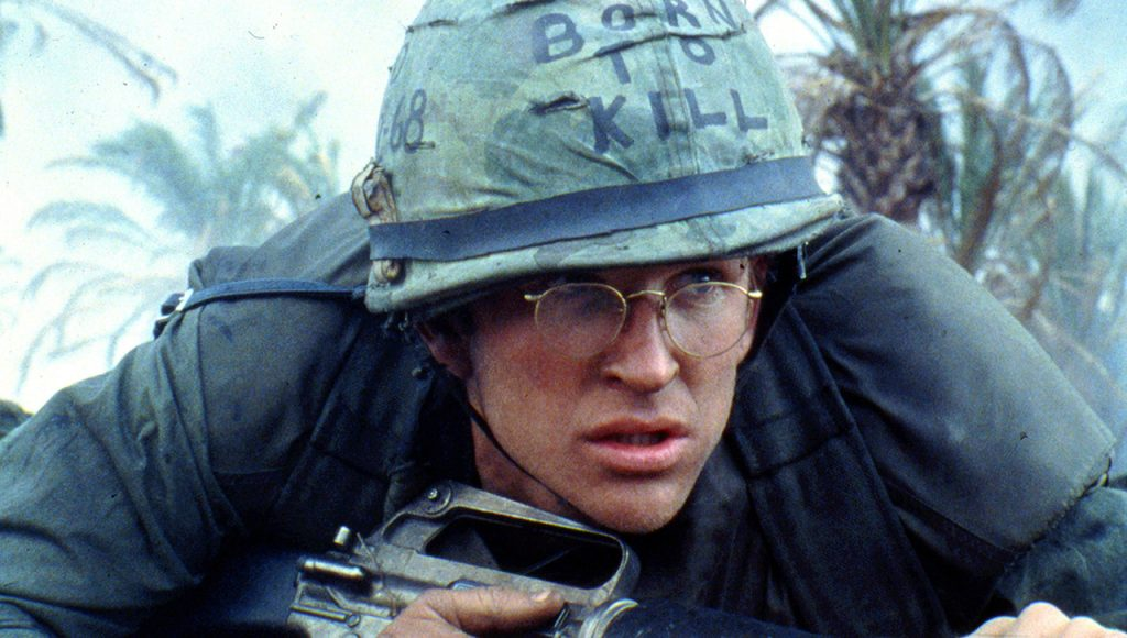 Full Metal Jacket - 1987 - Warner Bros.