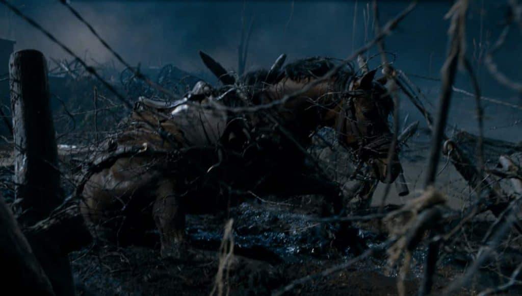 War Horse - 2011 - Disney