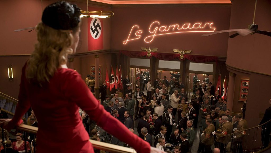 Inglourious Basterds - 2009 - Universal Pictures