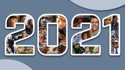 2021 in film